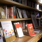 【ブックカフェ】渋谷・道玄坂にある森の図書室に行ってきました!