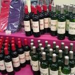 【ワイン展】珍しいグッズコーナーが楽しい!