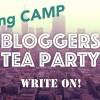 自分用ミッョンを課して参加したブログ合宿「Bloggers Writing CAMP」レポート