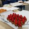 ケーキが美味しい勉強会『江戸前セキュリティ勉強会(201602)』に参加してきました
