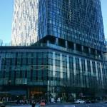 大名古屋ビルヂングがリニューアル!おしゃれで機能的な建物へと変貌していた!