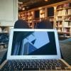 【デイタイム】BOOK AND BED TOKYO で泊まらずにPC作業してきました!