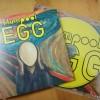 【EGG】「明日キミが泣かないように」が聞きたくてflumpoolのアルバム買いました