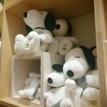 【グッズ】スヌーピーミュージアムのブラウンズストアへ行ってきたので紹介する!