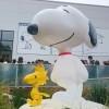 8月10日はスヌーピーの誕生日! ミュージアムに行くと限定特典がある!