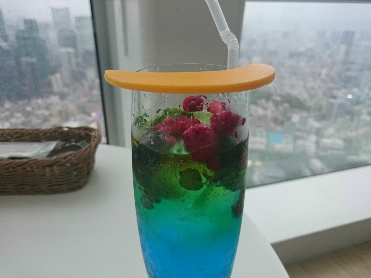CHIBIUSA Cafe_ドリンク_0