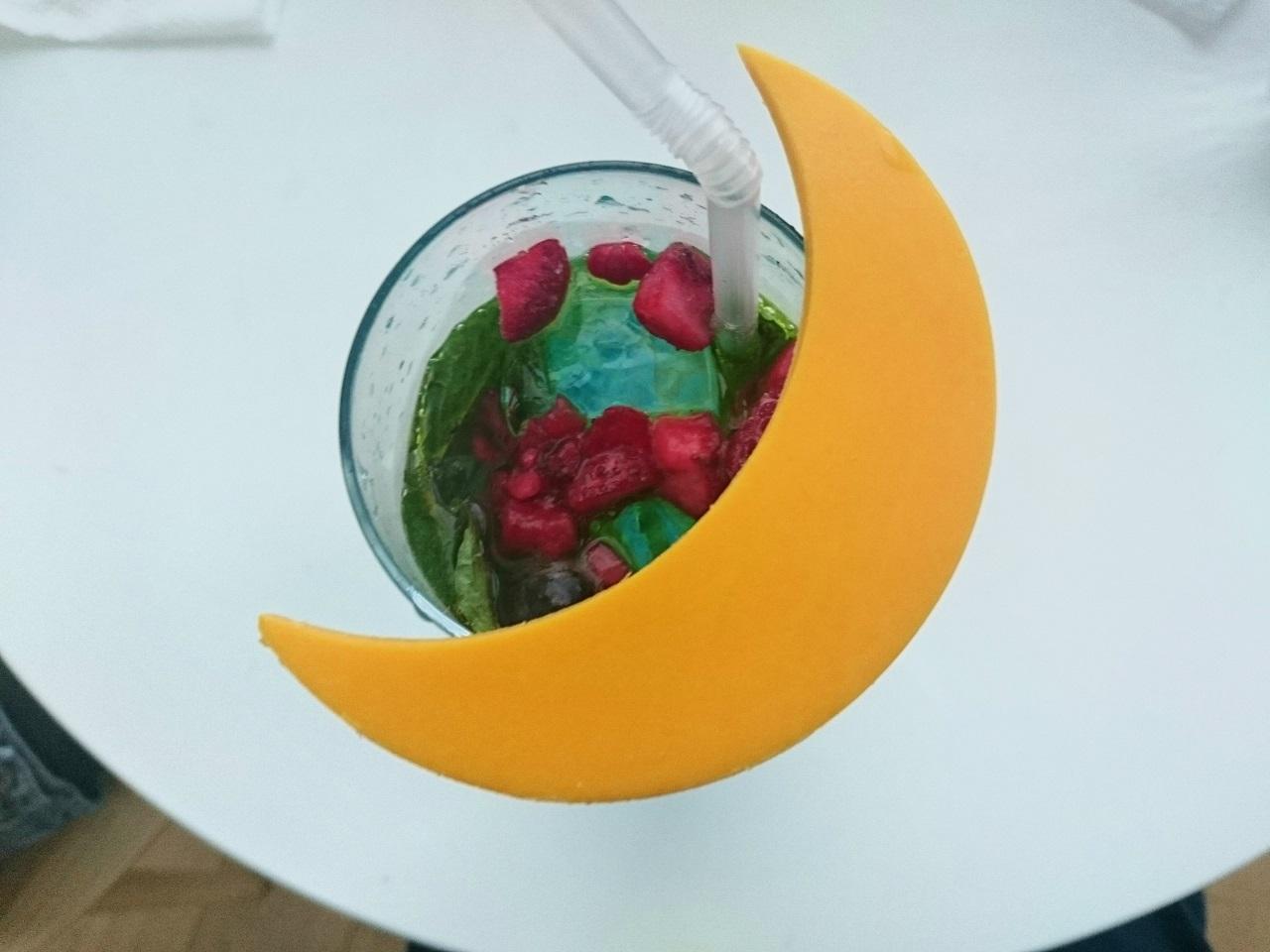 CHIBIUSA Cafe_ドリンク_2