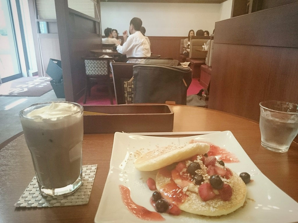 丸の内CAFE