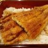 【大阪】天満駅から近いうなぎ屋「じん田」の食堂に行ってみた