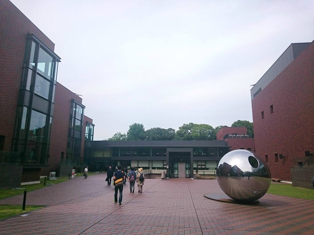 東京都美術館_ポンピドゥー・センター傑作展