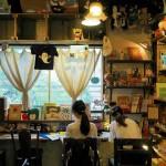 【大阪・梅田】ブックカフェ「ペンネンネネム」は絵本だらけの夢空間!