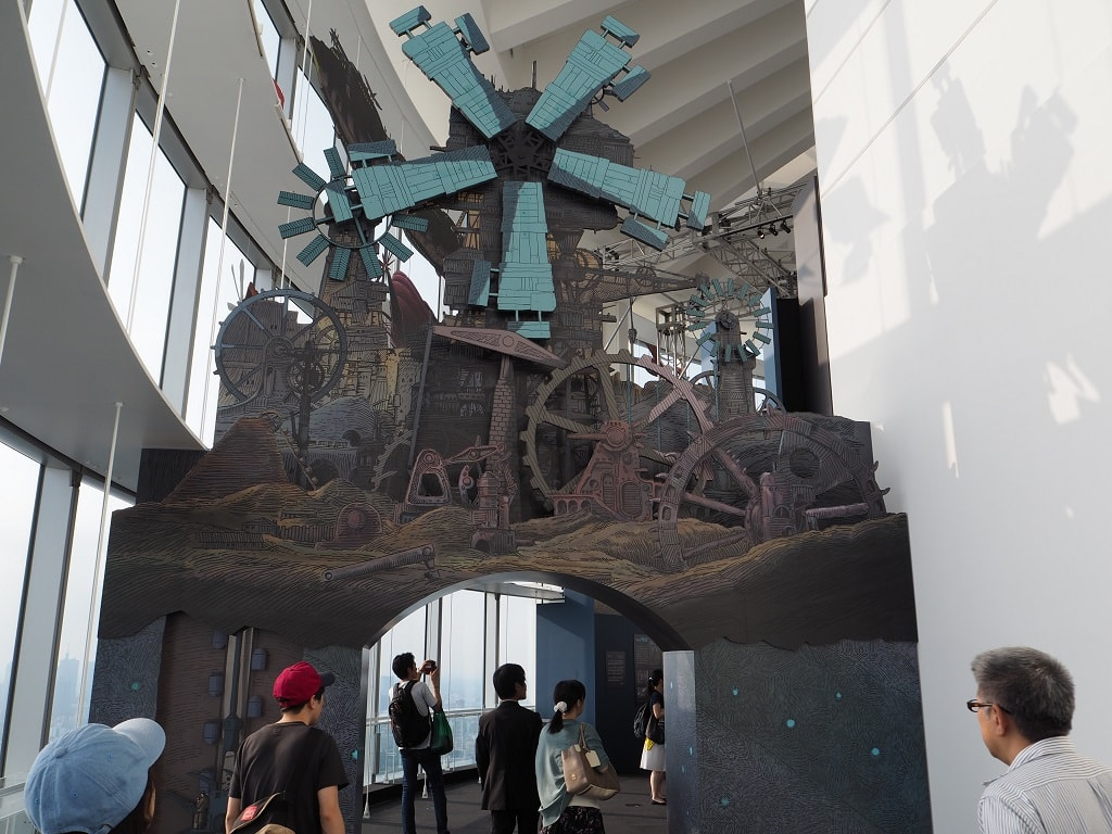ジブリの大博覧会_空とぶ機械達展-min