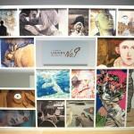 【感想】ルーヴルNo.9は漫画好き必見!美術館とのコラボが素晴らしい! #ルーヴル9