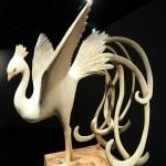 開館90周年記念展 木々との対話:美しすぎる木彫と巨大作品に圧倒!
