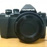 カメラ初心者がオリンパス OM-D E-M10 Mark IIで撮ってみた