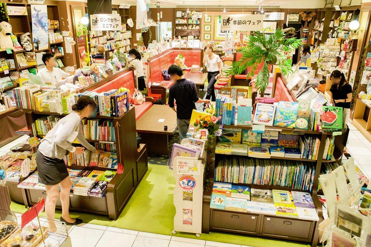 bookhouse-jimbocho0