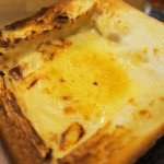 食パンの中にグラタン。喫茶DEN(デン)でグラパンを食べてきた!