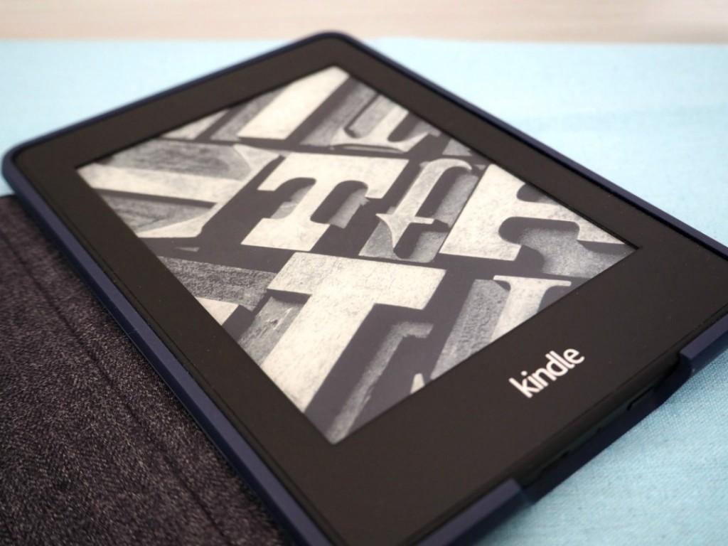 Kindle Paperwhite マンガモデルの登場でページ送りの遅さによるイライラが解消?