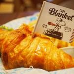 スヌーピーミュージアムにあるカフェ「Cafe Blanket」へ行ってきた!