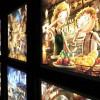 えんとつ町のプペル展で見た光るイラストが感動的に美しい!