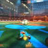 車でサッカー!? SteamとPS4で遊べる「Rocket League」が面白い!