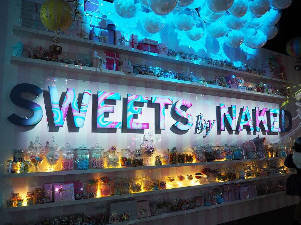 sweetsbynaked