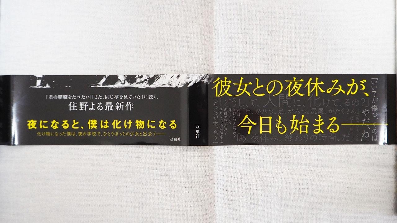 yorunobakemono-obi