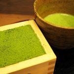 京都・抹茶館で抹茶ティラミスを食べるまでの待ち時間