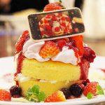 大阪と福岡で君の名は。カフェが期間限定オープン!