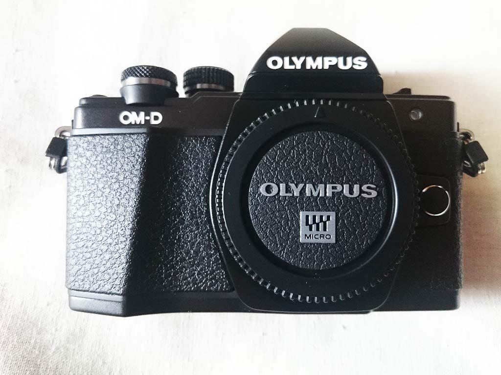 オリンパスのカメラが故障。修理に出して返ってくるまで