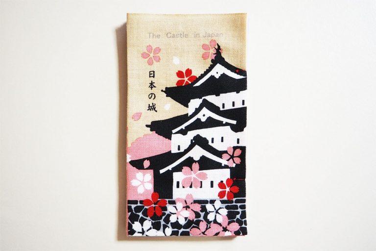 濱文様の「てぬぐい本」は読めて飾れる!おしゃれな絵柄も魅力的