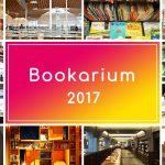 Bookarium2017 今年訪れた本のある空間17選