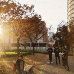 大阪駅〜天満商店街を散策。写ルンですを携えて。